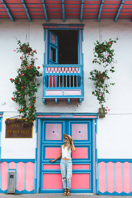 Top Things To See And Do In Colombia Salento