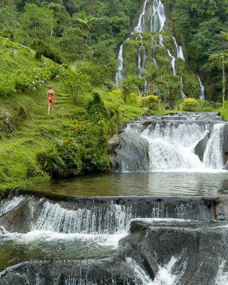 Top Things To See And Do In Colombia Santa Rosa Hot Springs