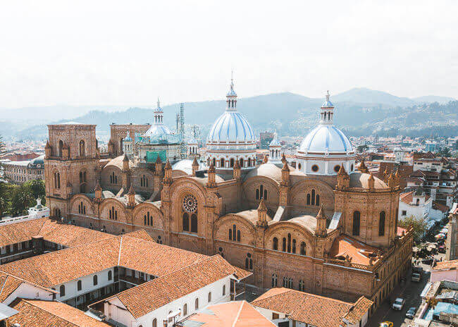 Top Things To See And Do In Cuenca Ecuador