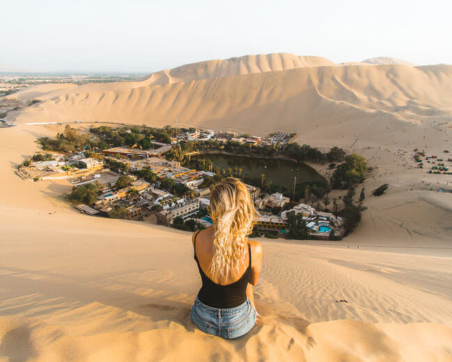 top things to do in huacachina ica peru ultimate travel guide to huacachina peru
