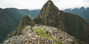 travel guide to machu picchu
