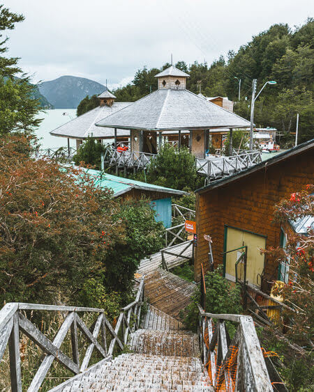 Tortel Best Places To Visit Along Carretera Austral Highway Chile