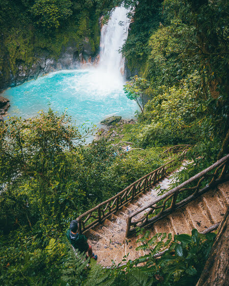10 Unbelievable Places To Visit In Central America