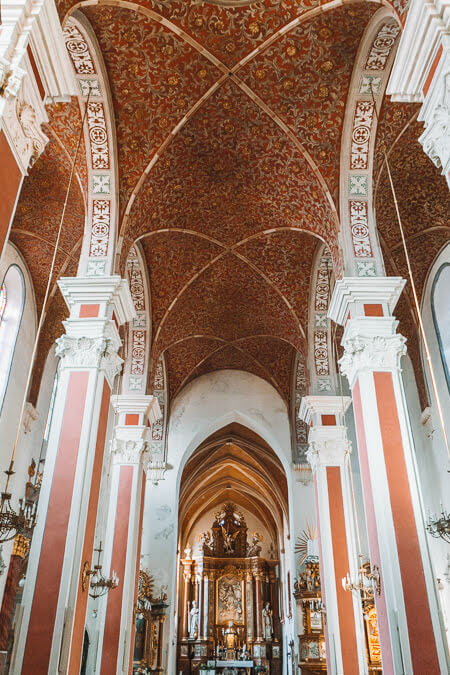 Holy Trinity Church Opole City Things To Do In Opole Poland