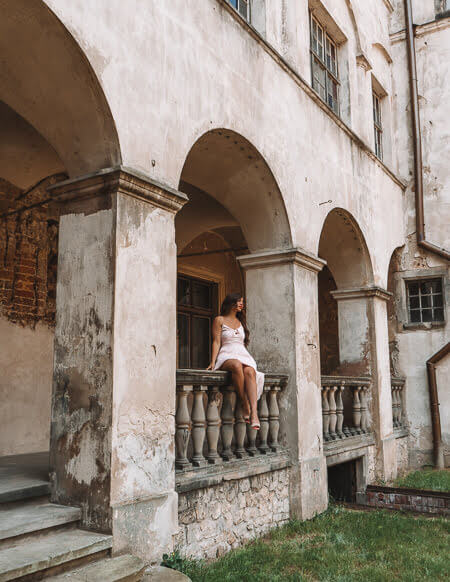 Niemodlin Castle Things To See and Do Opole Poland