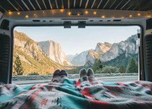 DIY Promaster Campervan Conversion Guide - Part II