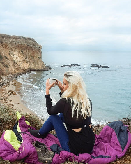 Best Beaches In Southern California Abalone Cove In Rancho Palos Verdes