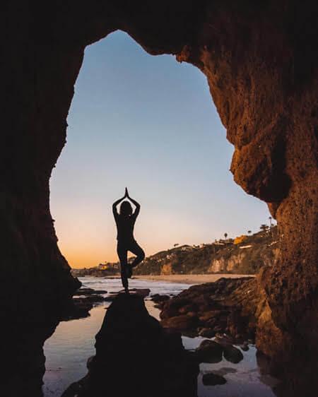 best beaches in Southern California 1000 Steps Beach in Laguna Beach