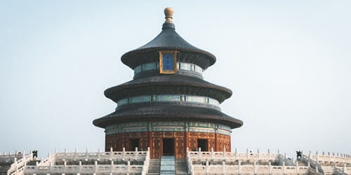 tips for visiting 0temple of heaven in beijing china