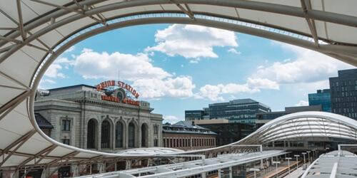 Attractions in Denver Colorado