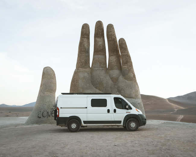 10 Things You Should Know Before Living In A Van