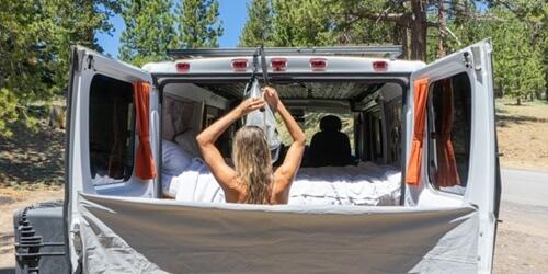 van-life-outdoor-shower