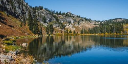 tony-grove-lake-utah