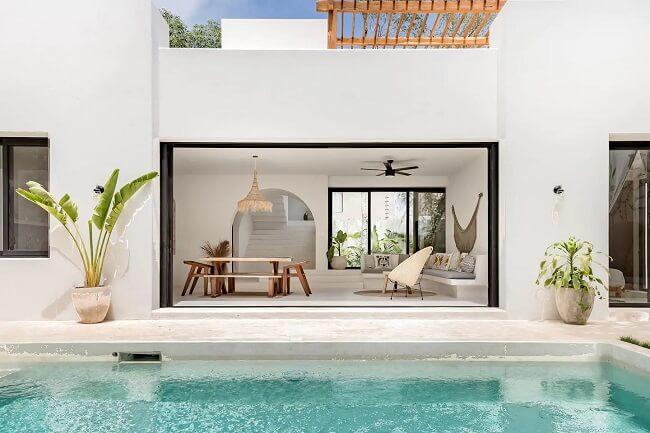Airbnb Tulum Mexico