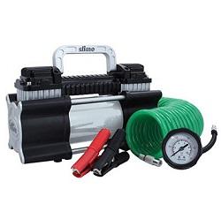 Slime heavy duty tire inflator