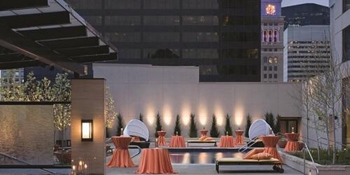 hotels-Downtown-Denver