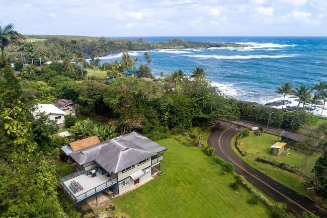 Places to stay in Hana Maui